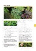 Gode råd om dyrkning - Foreningen for Biodynamisk Jordbrug - Page 7