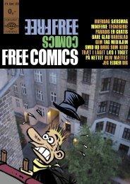 Free Comics #1 - FreeComics.dk