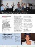 Ungdommer fra Betania Kristiansand ønsker å være til velsignelse ... - Page 2