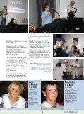 Ungdommer fra Betania Kristiansand ønsker å være til velsignelse ... - Page 3