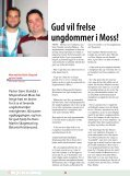 Ungdommer fra Betania Kristiansand ønsker å være til velsignelse ... - Page 4