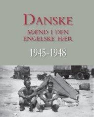 MÆND I DEN ENGELSKE HÆR - Siden Saxo