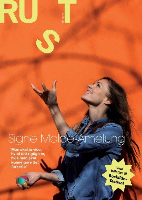Signe Molde-Amelung