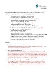 Referat fra HR-møde den 10. april 2013 - Danske Erhvervsskoler