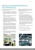 Belysningssystemer - Videncenter for energibesparelser i bygninger - Page 4