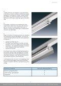 Belysningssystemer - Videncenter for energibesparelser i bygninger - Page 6