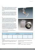 Belysningssystemer - Videncenter for energibesparelser i bygninger - Page 7