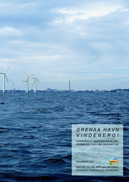 Download VVM-redegørelse (Dansk) - PDF format - World Wide Wind