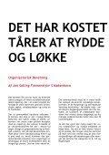 SKRIFTLIG BERETNING 2012 - Socialdemokraterne i København - Page 4