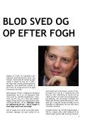 SKRIFTLIG BERETNING 2012 - Socialdemokraterne i København - Page 5