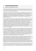 Genbrug til Syd: Kortlægning af Bevillingsmodtagere - Page 6