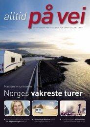 Last ned Alltid på vei nr 1 2012 som pdf - Kroken Caravan