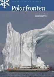 Polarfronten 2006 – 3