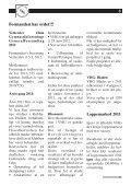 20 sider april 2012 - Vetterslev Høm gymnastikforening - Page 3