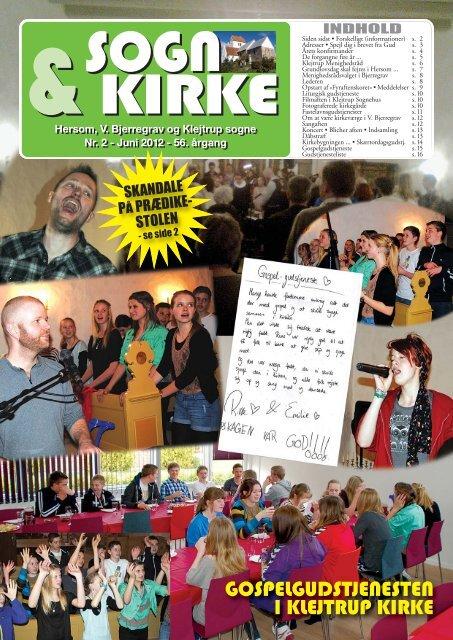 ï27-2012-Juni_Layout 1 - Klejtrup Kirke