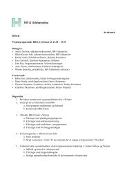 07-02-2013 Referat Projektgruppemøde BRO, 4 ... - Danske Patienter