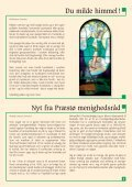 Kirkeblad - Præstø og Skibinge Kirker - Page 3