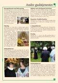 Kirkeblad - Præstø og Skibinge Kirker - Page 7
