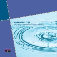 Her kan du gratis downloade High on love i pdf-version. - Bupl