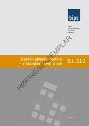 HØRINGSEKSEMPLAR - Foreningen af Rådgivende Ingeniører F.R.I.