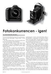 Fotokonkurrencen - igen ...(PDF 252 kb) - Utamaduni