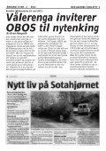 Mer gammelt enn nytt 2/2011 - Vålerenga Historielag - Page 3