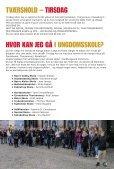 Nykøbing F. – tirsdage - Guldborgsund Ungdomsskole - Page 5