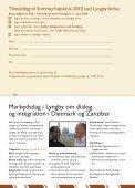 Lyngby kirkeblad maj - aug 2010 - Page 4