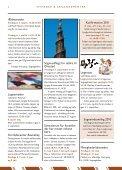 Lyngby kirkeblad maj - aug 2010 - Page 6