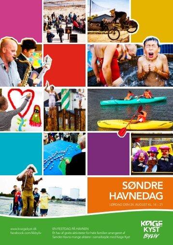 SØNDRE HAVNEDAG - Køge Kyst