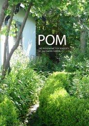 POM:s folder in English (pdf)