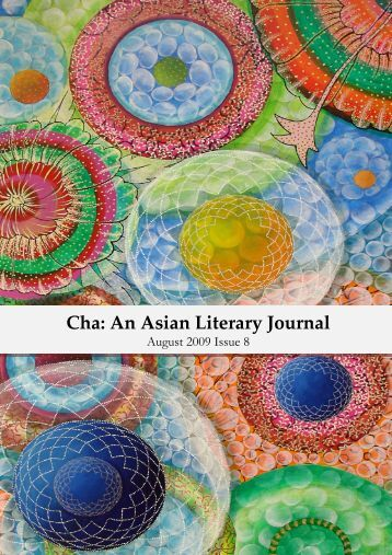 Here - Cha: An Asian Literary Journal