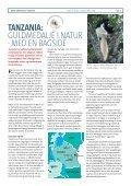 Tanzania - Dansk Ornitologisk Forening - Page 3