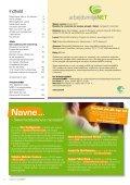 Medlemsblad nr. 6 2010 - Arbejdsmiljønet - Page 2