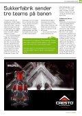 Medlemsblad nr. 6 2010 - Arbejdsmiljønet - Page 7