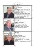 Seniorklub medlemmer - Haderslev Sejl-Club - Page 3