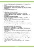 Virksomhedsophold på grundforløbet - SOSU Nord - Page 6