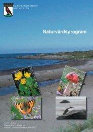Naturvårdsprogram - Falkenbergs kommun