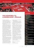 Danmark-USA - DBU - Page 5