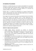 Klik her for at hente brugermanualen til MinkPolice - Page 3