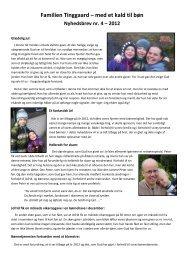 Nr. 4 - 2012 - Peter Tinggaards hjemmeside
