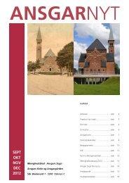 SEPT OKT NOV dEc 2012 - Ansgars Kirke