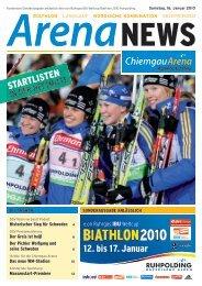 BIATHLON2010 - Wittich Verlage KG