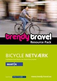 BICYCLE NETVÆRK - Trendy Travel