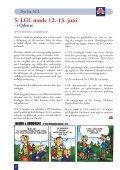 altid spejder • Gildernes Højskole - Sct. Georgs Gilderne - Page 4