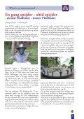 altid spejder • Gildernes Højskole - Sct. Georgs Gilderne - Page 5