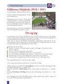 altid spejder • Gildernes Højskole - Sct. Georgs Gilderne - Page 6