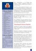 altid spejder • Gildernes Højskole - Sct. Georgs Gilderne - Page 7