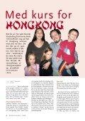 Med kurs for Hongkong - Det Norske Misjonsselskap - Page 4