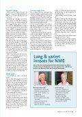 Med kurs for Hongkong - Det Norske Misjonsselskap - Page 7